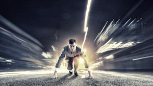 In Innovation, Faster Beats Better