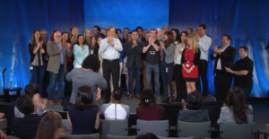 Cisco Innovate Everywhere Challenge game show
