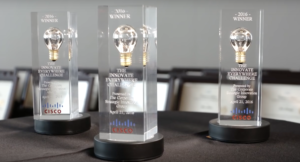 Cisco Innovate Everywhere Awards