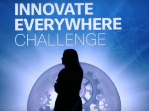 Cisco Innovate Everywhere Challenge